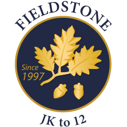 Fieldstone Private School, Toronto Logo