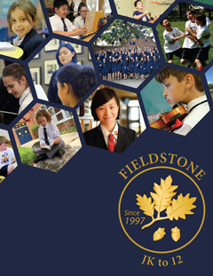 Fieldstone Local Brochure